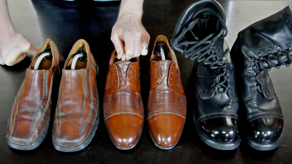A comprehensive guide to all-season shoe care