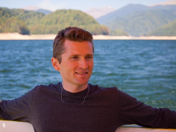 Raoul in September 2009