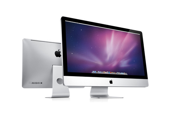 Mid-2011 iMac