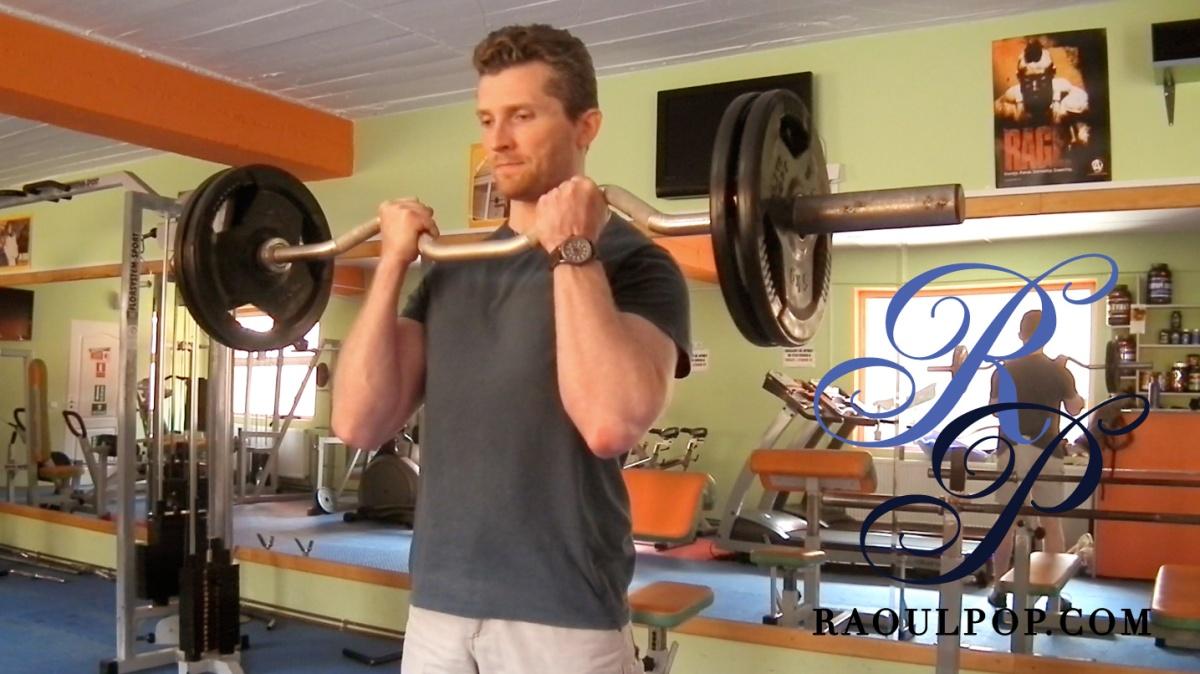 Arms Workout (Thumbnail)