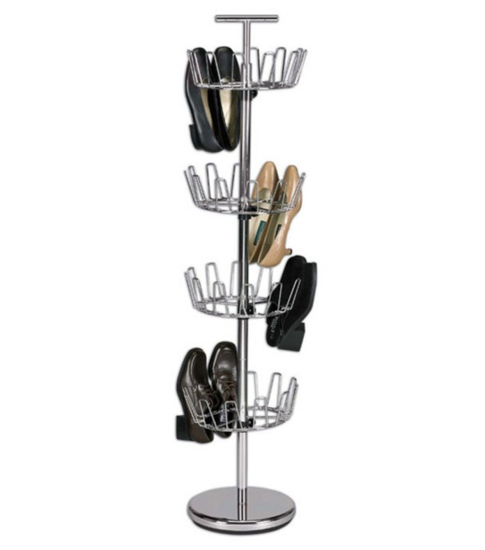 Open Shoe Tree