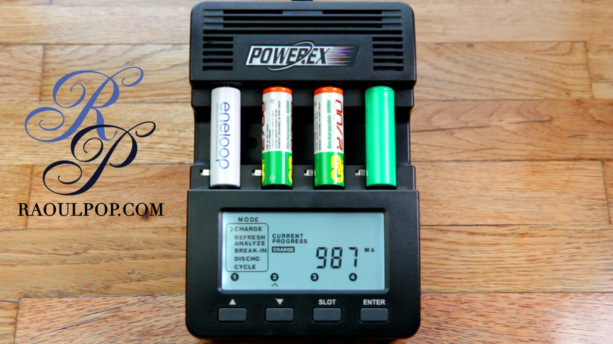 Here's why should you get an advanced battery charger-analyzer