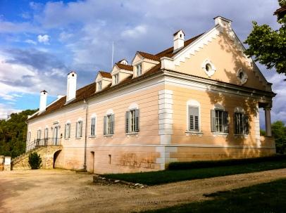 Mălâncrav Villa
