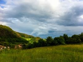 Hills of Mălâncrav