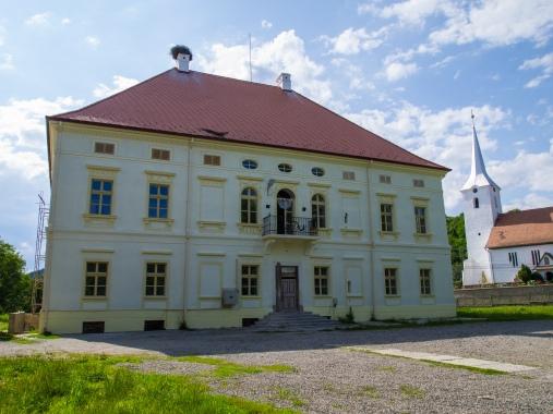 Castle Rhédey