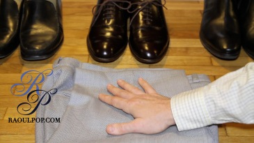 How to Pair Shoes with Pants
