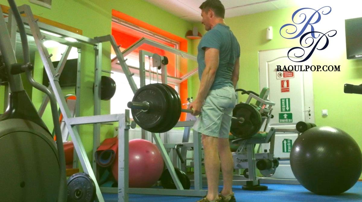 Whole Body Workout II