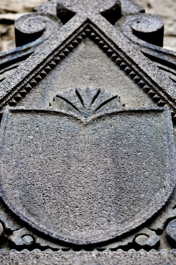 Emblem with no name