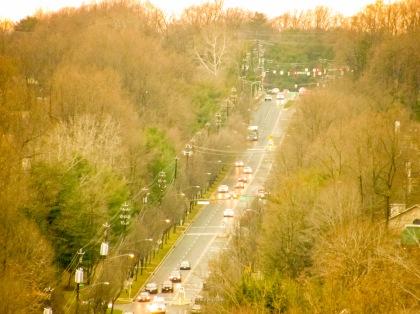 Tuckerman Lane
