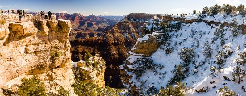 South Rim, Grand Canyon, USA