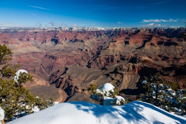 South Rim, Grand Canyon, USA