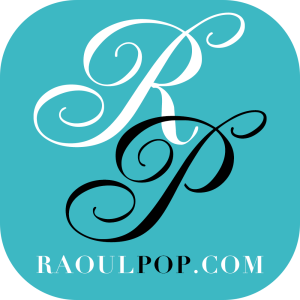 Raoul Pop (logo)