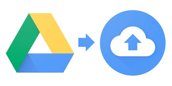 google-drive-to-backup-sync