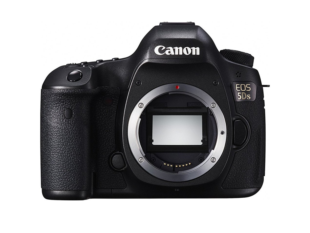 Canon 5DS R Front