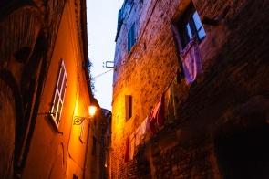 Grottammare, Italy.