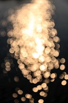 Circles of light