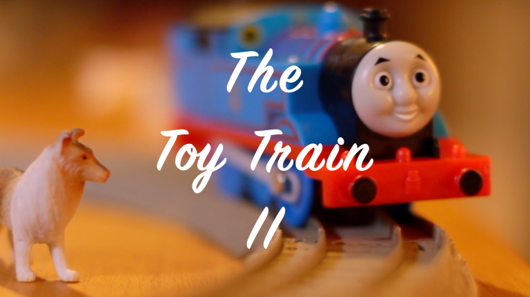 The Toy Train II