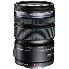 Olympus M.Zuiko Digital ED 12-50mm f:3.5-6.3 EZ Lens