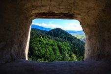 Rasnov Fortress, Romania