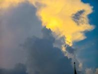 Needle the sky