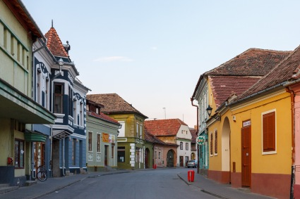 Medias, Romania