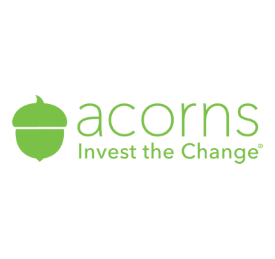 Acorns - invest the change