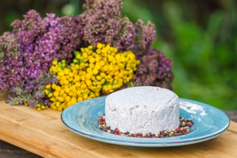 An original recipe by raw chef Ligia Pop.