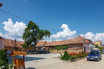 Saschiz, Romania