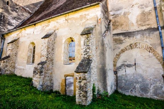 Copsa Mare, Transilvania, Romania