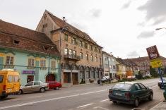 Sighisoara, Romania