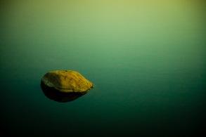 Blessed solitude