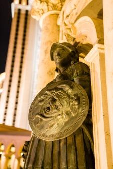 The Venetian, Las Vegas, NV, USA