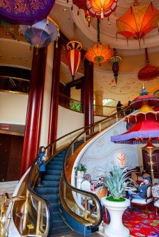 Wynn Hotel, Las Vegas, NV, USA
