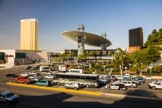 The Strip, Las Vegas, NV, USA