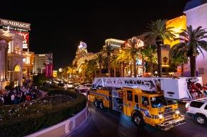 On the Strip, Las Vegas, NV, USA