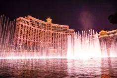 Bellagio, Las Vegas, Nevada, USA