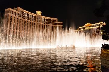 Bellagio, Las Vegas, NV, USA