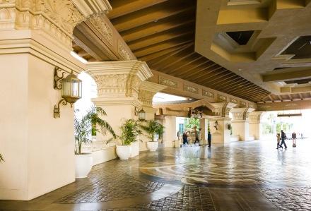 Mandalay Bay Hotel, Las Vegas, NV, USA