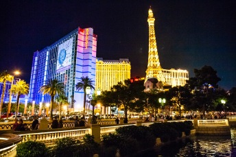 Las Vegas, NV, USA
