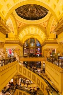 Caesars Palace, Las Vegas, NV, USA