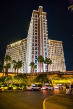 Treasure Island Hotel, Las Vegas, NV, USA
