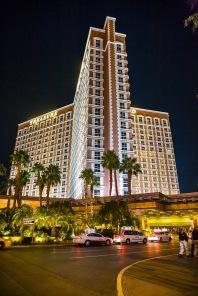 Treasure Island Hotel, Las Vegas, NV, USA