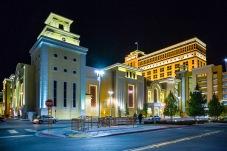 South Point Hotel, Las Vegas, NV, USA