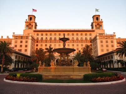 The Breakers Hotel & Resort, Palm Beach, FL, USA