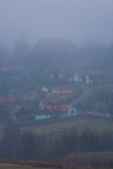 Ruși, Transilvania, Romania