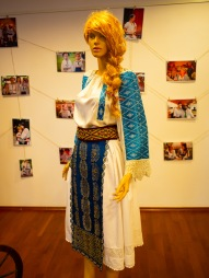 Ziua Internationala a Iei, 24 iunie 2018, Muzeul Gazelor, Medias, Transilvania, Romania