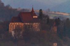 Sighisoara, Transilvania, Romania