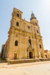 Dumbrăveni, România