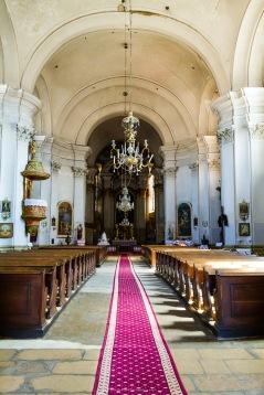 Armenian-Catholic Church, Dumbrăveni, România
