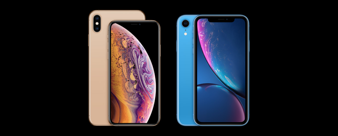 2018 iPhone Line-up